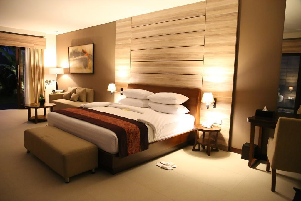 2 Bedroom Luxury Villa Umalas