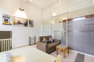 Halo Apartment No.2, 5' to Ben Thanh & Landmark 81 - Ho Chi Minh City