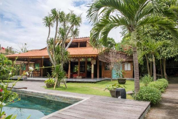 Villa Gubuk Umalas