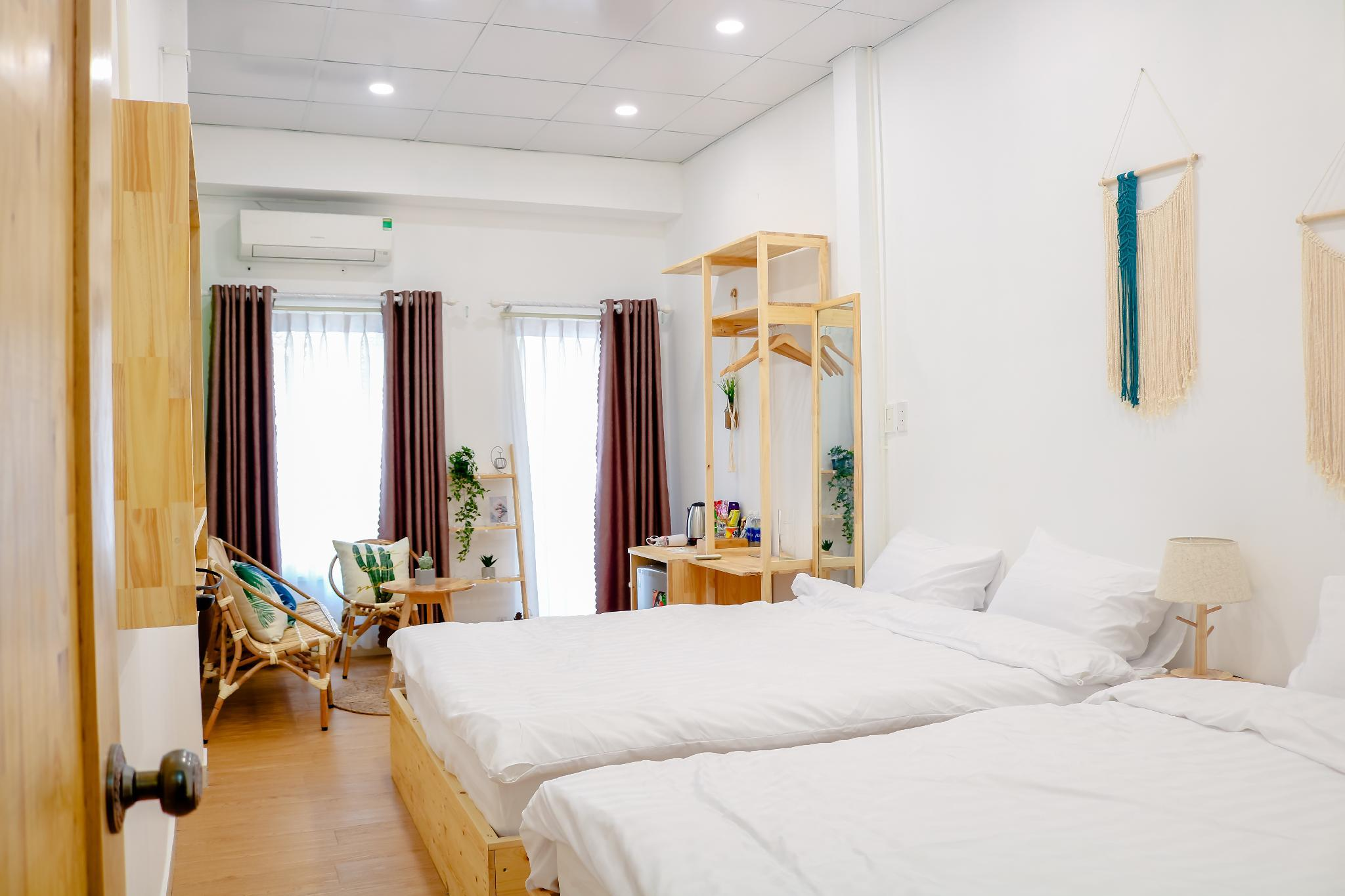 Private House  Heart's City 300m Han River 3 Beds