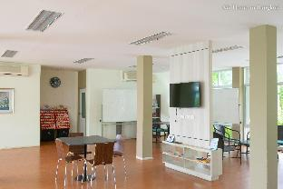 [ドンムアン空港]スタジオ アパートメント(22 m2)/1バスルーム Family Apartment  My Home In Bangkok C3/306