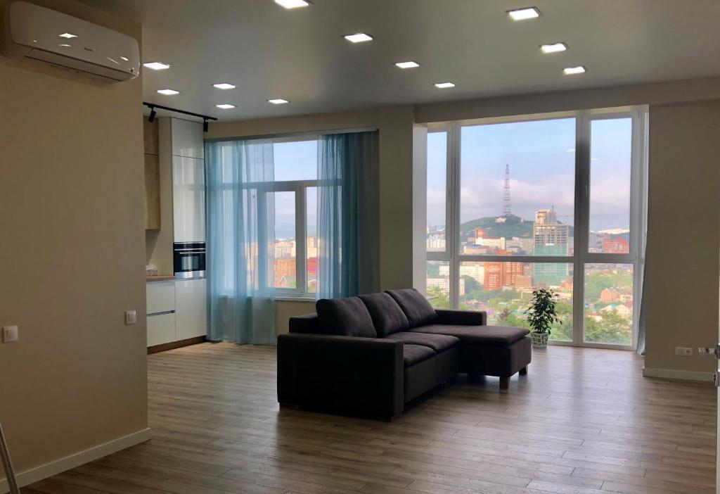 View Point Apartments Vladivostok
