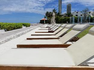 [ナージョムティエン]アパートメント(35m2)| 1ベッドルーム/1バスルーム Amazing Design and Sea Views @ Veranda Residence