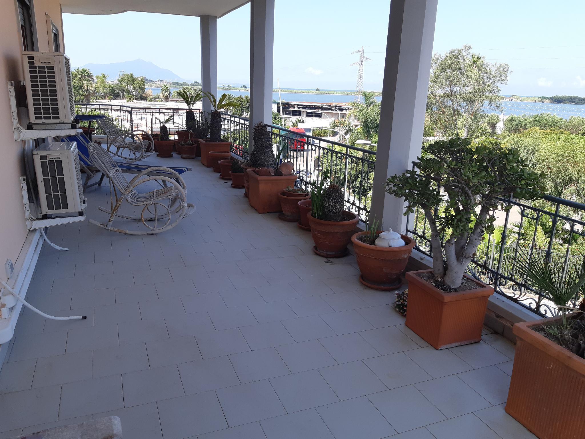 Appartamenti Panoramico Fusaro Bacoli Napoli