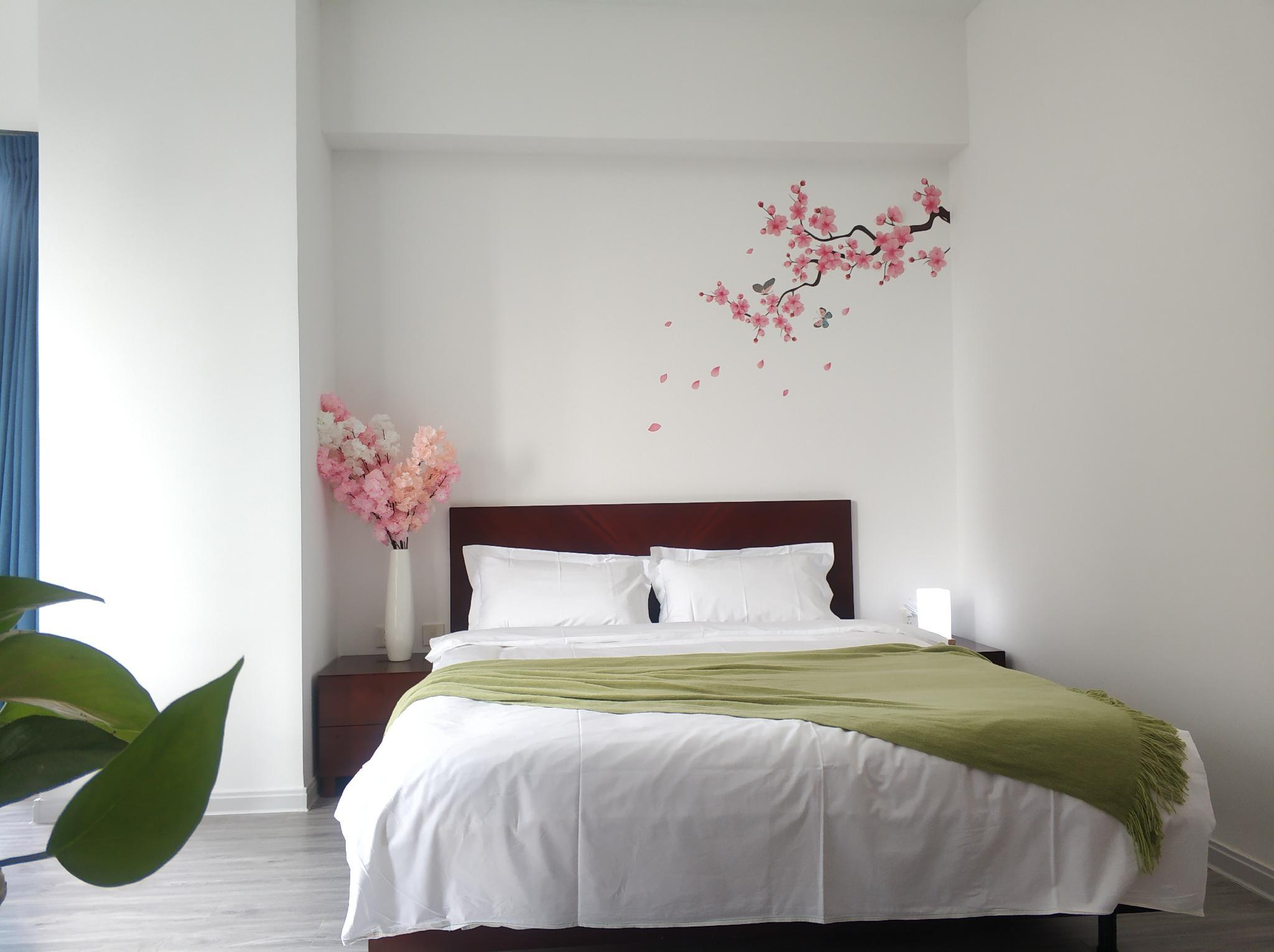Sakura Whole APT In Center Of City For 6 Guests