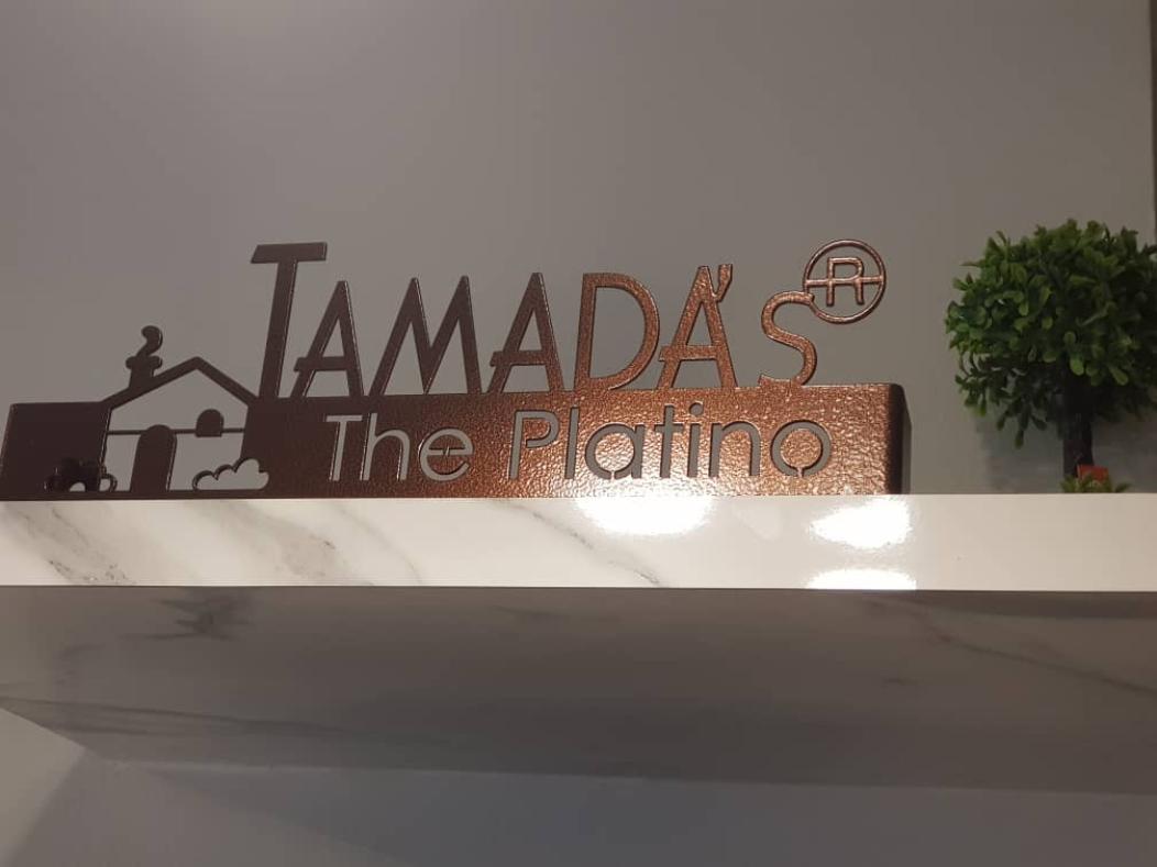 Tamada's Home Of Relaxation  Paradigm Mall JB