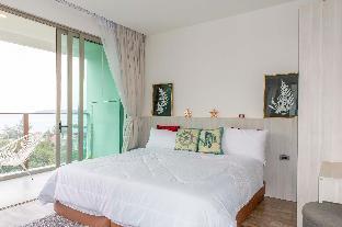 [カマラ]アパートメント(42m2)| 1ベッドルーム/1バスルーム 1 Bed SEA VIEW Apartment Close to beach - C56