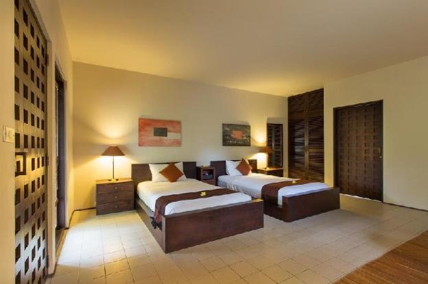 3 Bedroom Villa at Seminyak