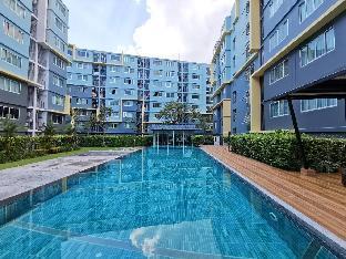 Modern Loft Condo in Kathu Phuket town - Free WIFI อพาร์ตเมนต์ 1 ห้องนอน 1 ห้องน้ำส่วนตัว ขนาด 30 ตร.ม. – กะทู้