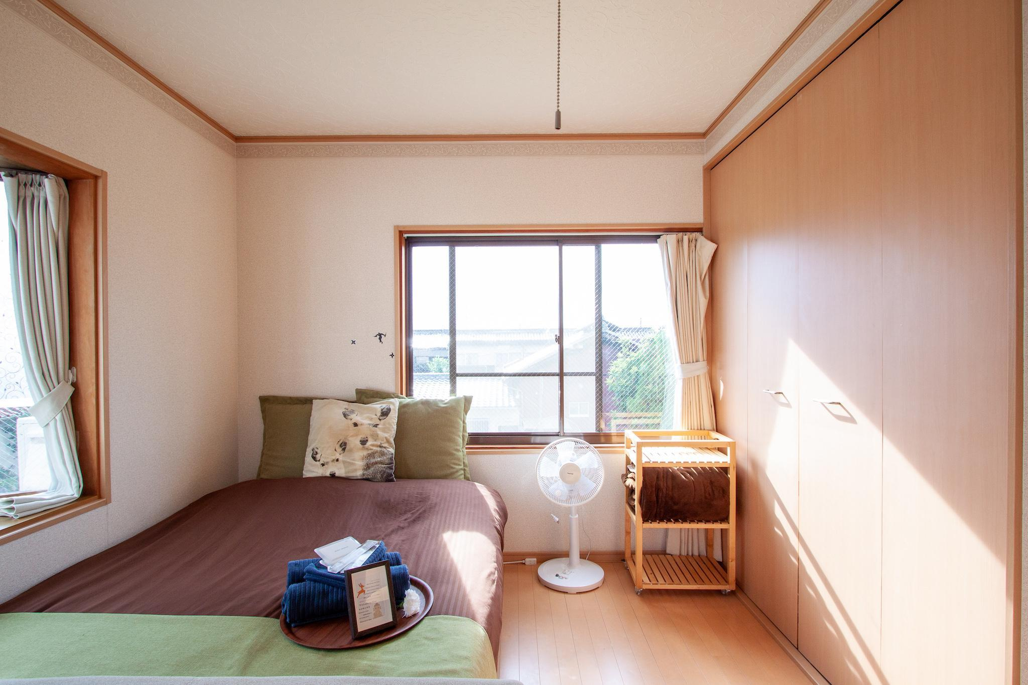Tarbo's House Naramachi 904