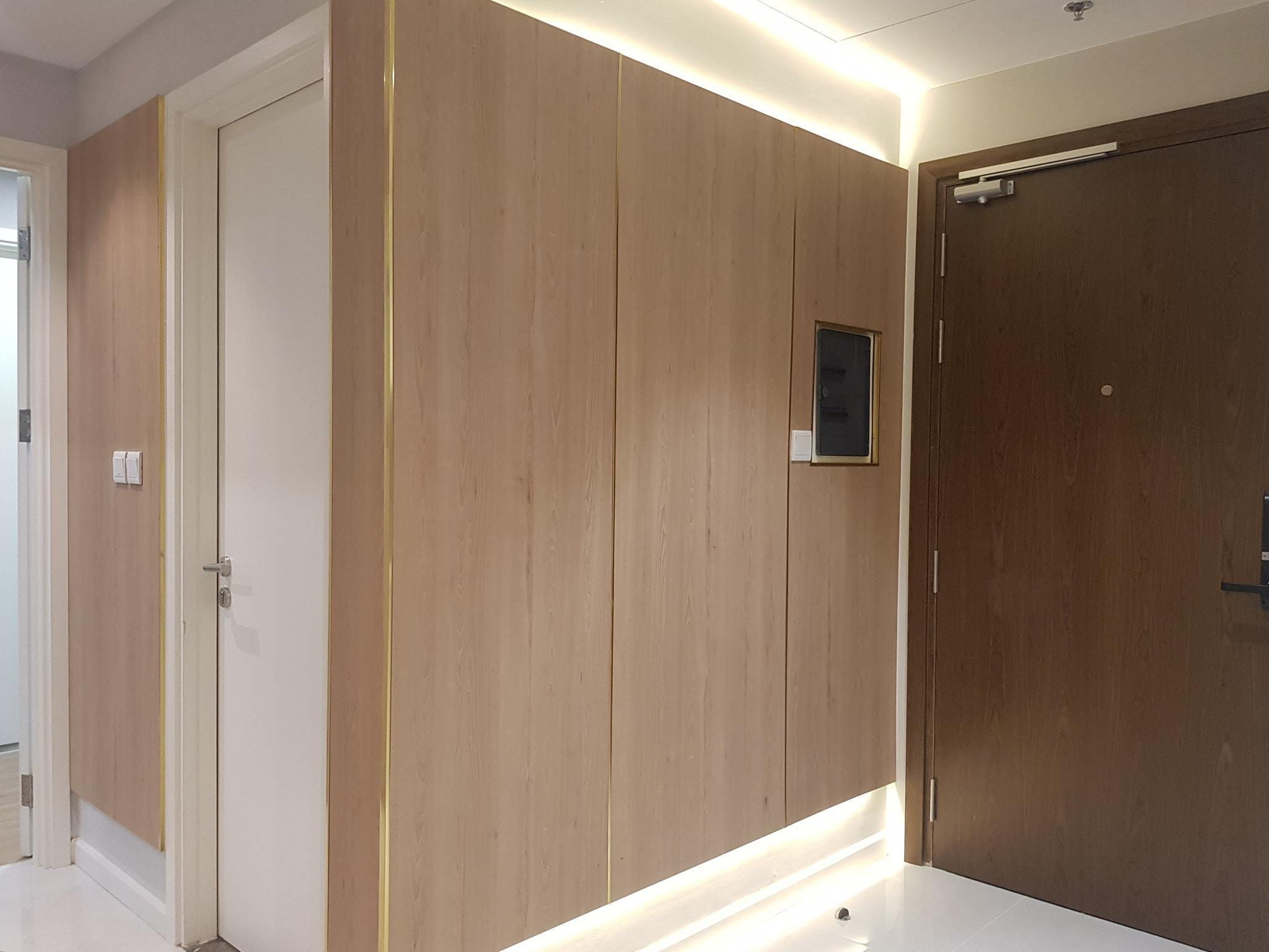 Lynk's House In Vinhomes Central Park   2Bedrooms