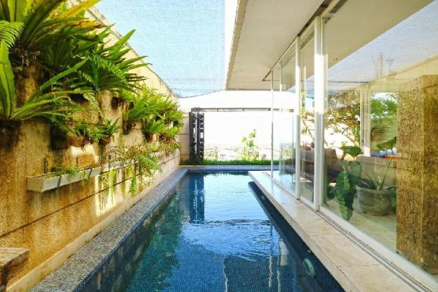 3 Bedrooms Villa Bay View