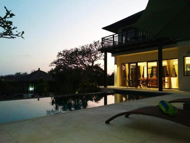 3 bedrooms villa Bali DVentos