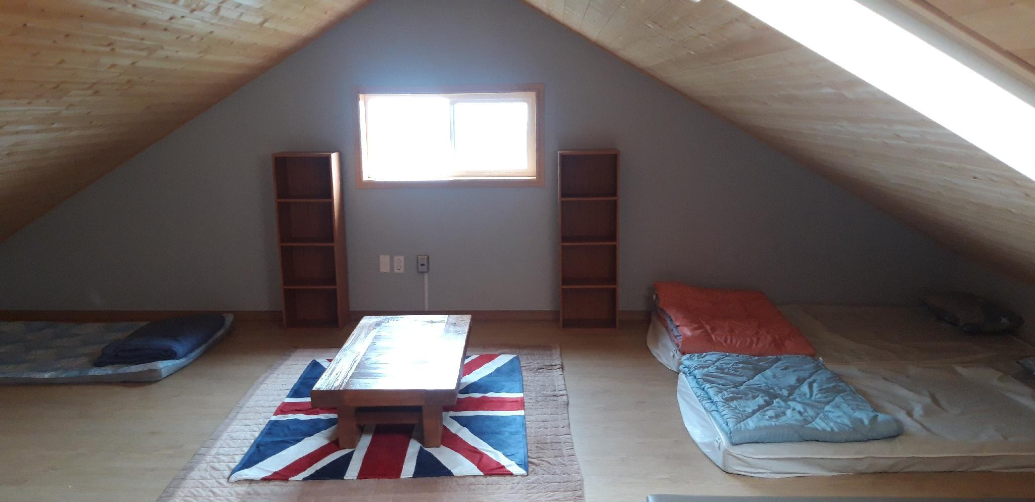 Zorba Guesthouse