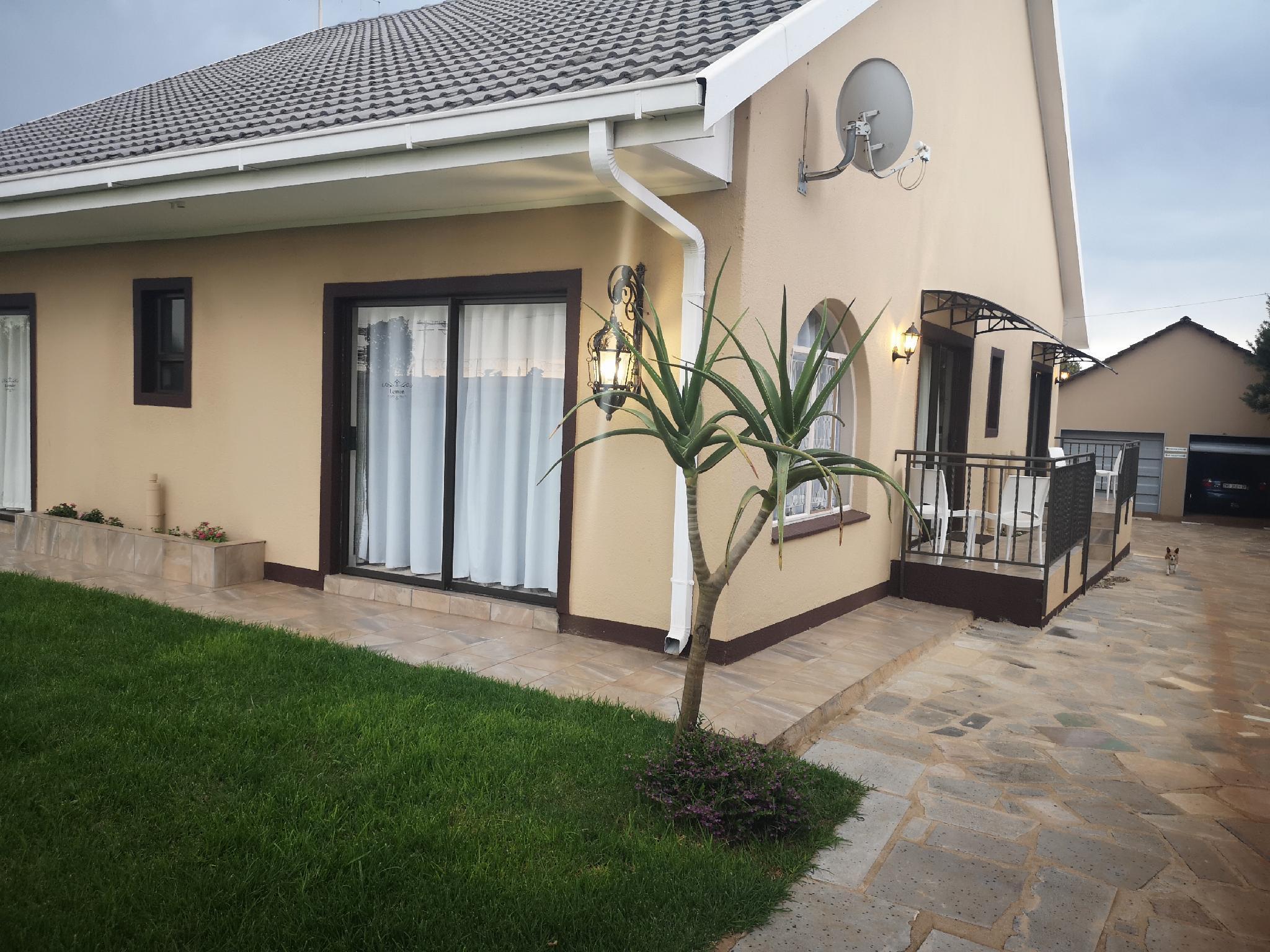 Aloe Tree Guest House