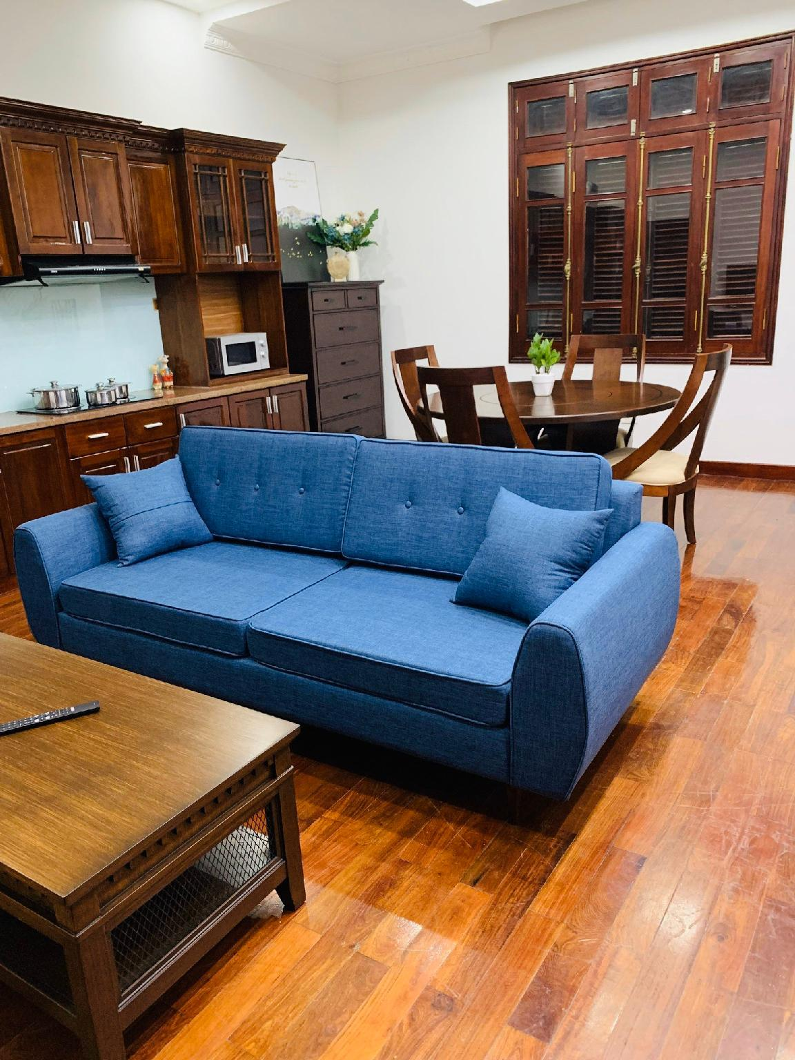 An's House   Homestay & Spa