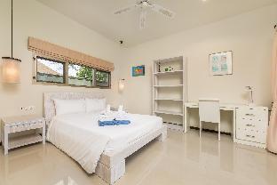 [ナイハーン]ヴィラ(300m2)| 3ベッドルーム/3バスルーム  Villa Semai by Tropiclook