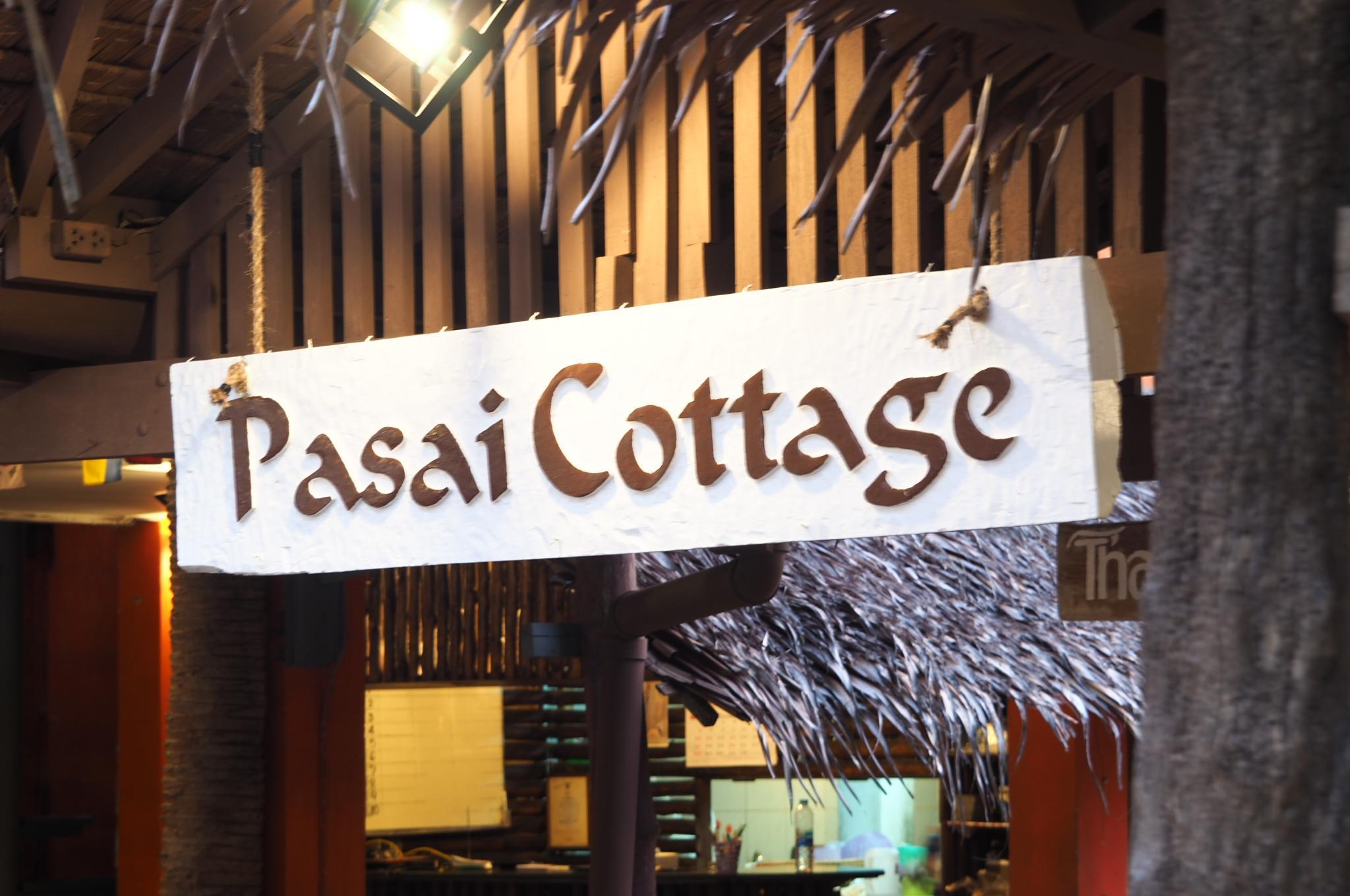 Pasai Cottage   Koh Yao Noi