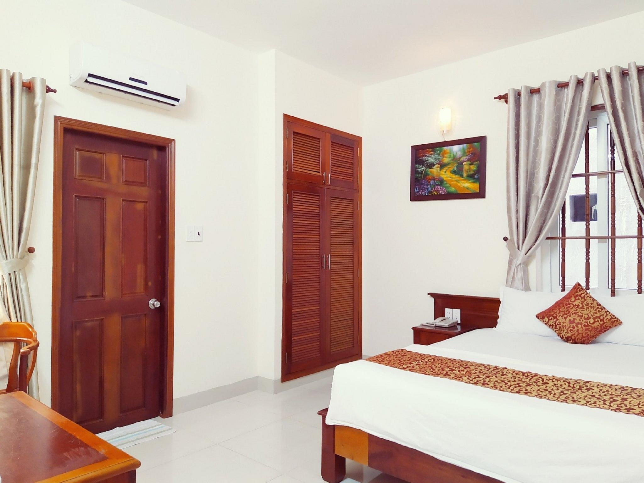 Dai An Hotel Double Room 150m To The Beach